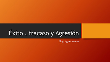 agresion