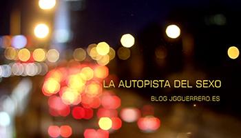 autopista blog