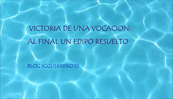 victoria vocacion blog